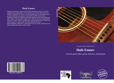 Bookcover of Huib Emmer