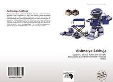 Bookcover of Aishwarya Sakhuja