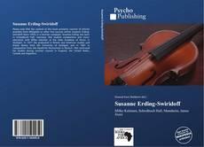 Bookcover of Susanne Erding-Swiridoff