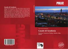 Bookcover of Casale di Scodosia