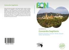 Bookcover of Concordia Sagittaria