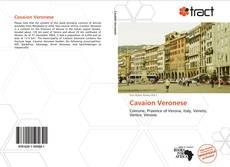 Cavaion Veronese的封面