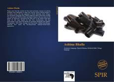 Couverture de Ashima Bhalla