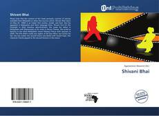 Bookcover of Shivani Bhai