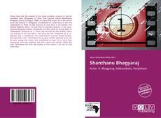 Bookcover of Shanthanu Bhagyaraj