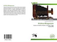 Borítókép a  Krishna Bhagavaan - hoz
