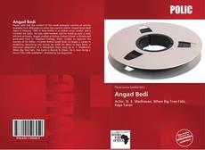 Buchcover von Angad Bedi
