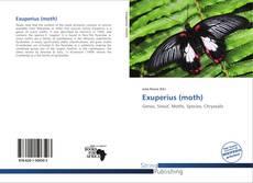 Couverture de Exuperius (moth)