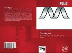Обложка Sara Arjun