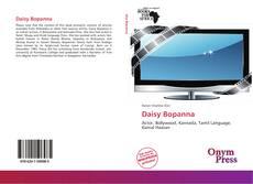 Bookcover of Daisy Bopanna