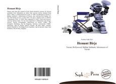 Borítókép a  Hemant Birje - hoz