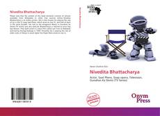 Bookcover of Nivedita Bhattacharya