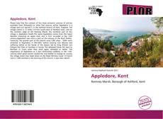 Bookcover of Appledore, Kent