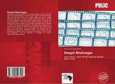 Bookcover of Deepti Bhatnagar