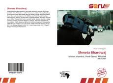 Bookcover of Shweta Bhardwaj