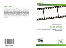 Bookcover of Leela Chitnis