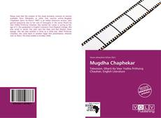 Bookcover of Mugdha Chaphekar
