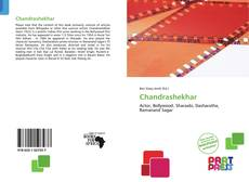 Bookcover of Chandrashekhar
