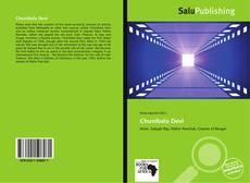 Bookcover of Chunibala Devi