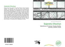 Bookcover of Gajendra Chouhan