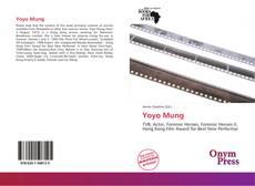 Yoyo Mung的封面