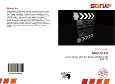 Bookcover of Money Lo