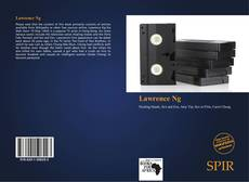 Bookcover of Lawrence Ng