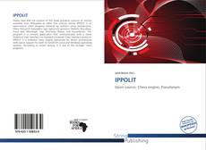 Bookcover of IPPOLIT