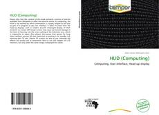 Bookcover of HUD (Computing)