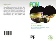Bookcover of Abaza (Town)