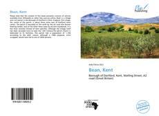 Bookcover of Bean, Kent