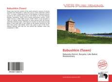 Bookcover of Babushkin (Town)