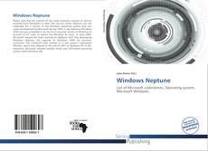 Windows Neptune kitap kapağı