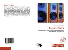 Bookcover of Susan Frykberg