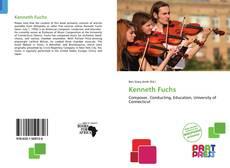 Buchcover von Kenneth Fuchs