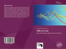 Portada del libro de Hillcrest Labs