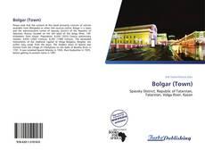 Обложка Bolgar (Town)