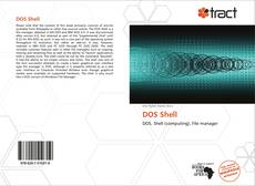 Bookcover of DOS Shell