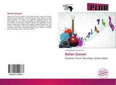 Bookcover of Nolan Gasser