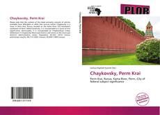 Borítókép a  Chaykovsky, Perm Krai - hoz