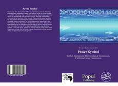 Bookcover of Power Symbol