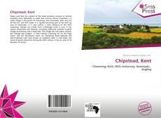 Capa do livro de Chipstead, Kent
