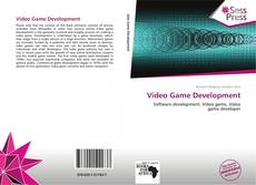 Bookcover of Video Game Development