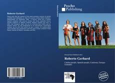 Bookcover of Roberto Gerhard