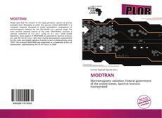 Bookcover of MODTRAN