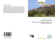 Bookcover of Cooling, Kent