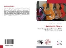 Copertina di Reinhold Glière