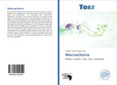 Macrocheira的封面