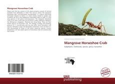 Buchcover von Mangrove Horseshoe Crab