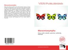 Bookcover of Marasmianympha